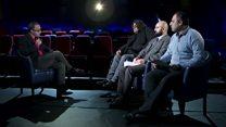 گفتگوی آپارات درباره فیلم 'ناواضح'