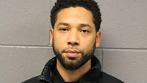 Jussie Smollett: What police say happened