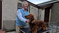 Coleraine man to be Crufts judge