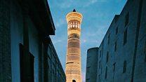 Өзбекстан архиви кыргыз тарыхчылары үчүн кайра ачылды