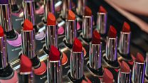 Africa's growing cosmetics market