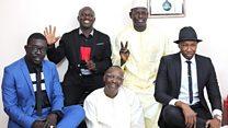 Election Sénégal 2019 : une série TV caricature les candidats