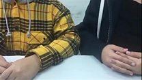 ريم وروان السعوديتان لبي بي سي: نخاف أن نتعرض للاختطاف