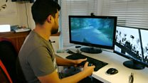 Video games 'helps mental health empathy'