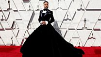 Oscars 2019 red carpet glamour