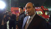 Thủ tướng Việt Nam trả lời BBC tiếng Việt