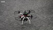 असाध्यै लामो कार्यालय समय कटौती गर्न जापानले  ड्रोनको प्रयोग कसरी गरिरहेको छ?