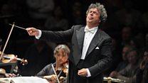 BBC Symphony Orchestra & Chorus 2020-21 Season: Semyon Bychkov conducts Mahler's Symphony No. 9