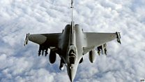 वो विमान जिससे पाकिस्तान पर भारत ने किया हमला...
