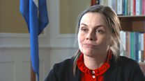 Iceland's PM voices no-deal Brexit concern