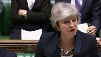 PM: Option of 'short extension' to Brexit