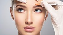 Million dollar idea: Botox