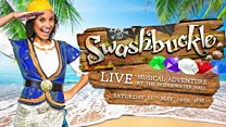 BBC Philharmonic Learning: Swashbuckle Musical Adventure