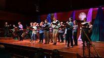BBC Singers 2019-20: BBC Singers Family Concert