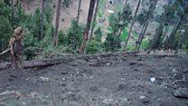 India launches air strikes in Balakot, Pakistan