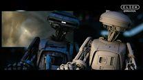 """Как создавались спецэффекты в новых """"Звездных войнах"""""""