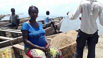Abagore mu Burundi bashaka kuroba, ariko imigenzo ikababuza