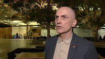 Williamson: 'I'm absolutely determined to clear my name'