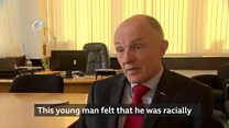Race-related incidents 'increasing in NI'