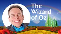 Friday Night is Music Night: Friday Night Is Music Night: The Wizard of Oz