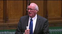 'I am appalled at the Irish government'