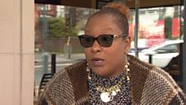 Keisha McLeod: 'It confirms everything that I believe'