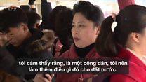 Cách Bắc Hàn đưa tin về chuyến đi của ông Kim Jong-un