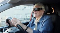 Woman, 86, is 'near-perfect driver'