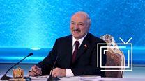 Лукашенко - в президенты: я не могу иначе!