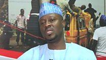#BBCNigeriaDecides: Ohun ti mo gbé dání fún Kwara ju ti APC àti PDP lọ -Yinka Ajia