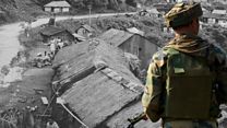 Kashmir conflict in three minutes