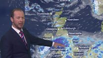 UK braced for Storm Freya