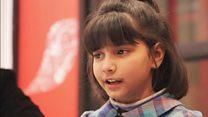 पाकिस्तानला या मुलीच्या आवाजानं मंत्रमुग्ध केलं आहे