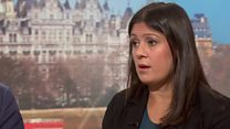 Labour MP on Brexit deal: My vote is not for sale