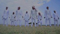 Adaamaan jidduugala muuziqaa Oromoo ta'aa jirtii?