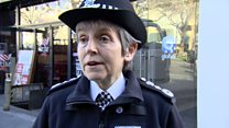 'What else can we do to prevent knife crime?'