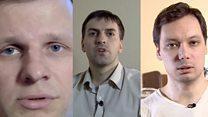 Руски Јеховини сведоци тврде да их држава мучи