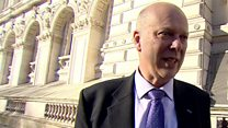 Grayling: 'I'll serve PM as long as she wants me to'