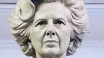 Crossing Divides - Should there be a Margaret Thatcher Statue in Grantham?