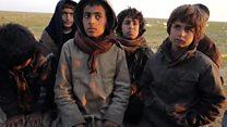 सीरियाच्या बागूझवरील हल्ल्यानंतर आयएसचा शेवट होणार?