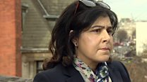 Warsi criticises PM over Tory Islamophobia claims