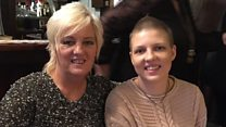 'We chose cancer crowdfunding over making memories'