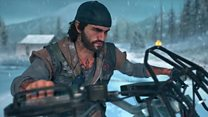 Post-apocalyptic Days Gone previewed