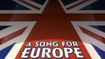 What's the best way to pick UK Eurovision entry?