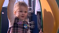 Family's hope over cystic fibrosis drug