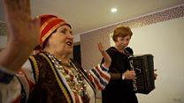 Життя як у Києві, але інколи гримить грім