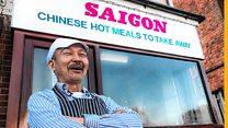 Saigon Sam: từ Việt Nam đến Middlesbrough