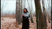 هنگامه برچی: خوشحالم که در جنبش زنان ایران سهمی داشتم
