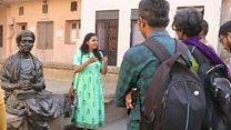 गुजरात की महिला टूर गाइड