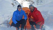 کوهنوردی که جسدش در هیمالیا پیدا شد؛ ۳۰ سال بعد از مرگ مادرش در همین رشته کوه